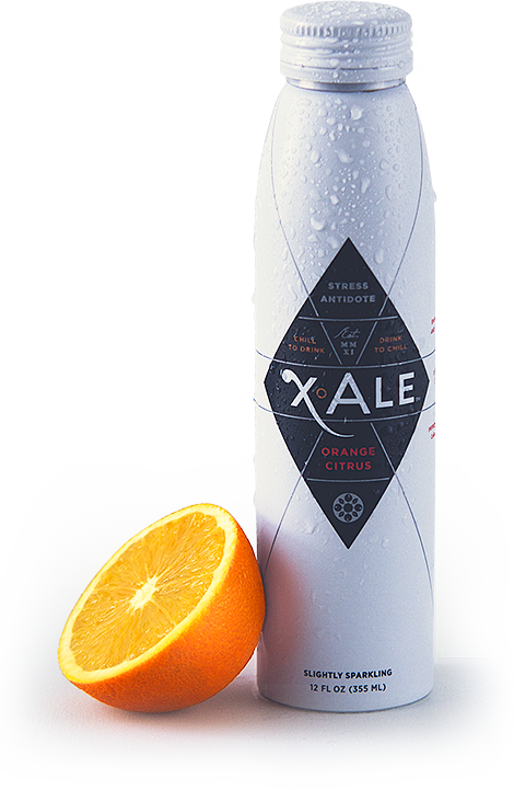 Xale drink